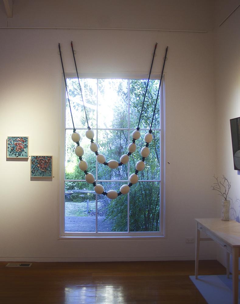 Emergence Exhibition, Sturt Gallery Mittagong