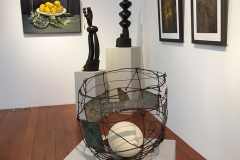 Emergence Exhibition, Sturt Gallery Mittagong, Artists of the Round Yard Inc.