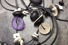 Tracy Hopkirk. Jewellery.