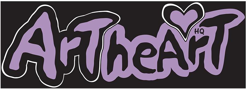 Artheart logo